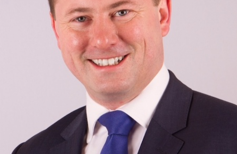 Cllr Peter Fortune