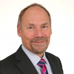 Cllr. Michael Tickner