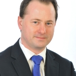 Cllr. Peter Fortune
