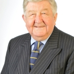Cllr. Russell Mellor