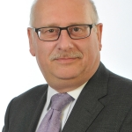 Cllr. Stephen Wells
